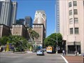 Image for Pershing Square, Los Angeles, California