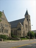 Image for St. Ambrose Cathedral – Des Moines, IA