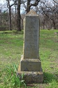 Image for Geo. O. Johnston - Duke Cemetery - Alvarado, TX