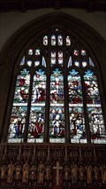 Image for Stained Glass Window - St Andrew - Whissendine, Rutland
