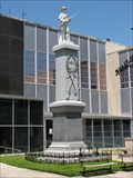Image for Confederate Soldiers Memorial - Kaufman, TX