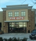 Image for Five Guys - Baltimore Pike - Bel Air, MD
