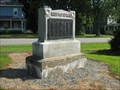 Image for Civil War Memorial - North Troy, Vermont