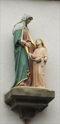 Image for St. Anna at St.-Anna-Kapelle (Burrweiler) - RLP / Germany