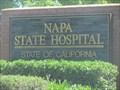 Image for Napa State Hospital - Napa, CA