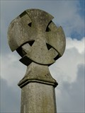 Image for All Saints - Churchyard Cross - Oystermouth, Wales.