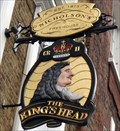 Image for The King's Head – Mayfair, London, U.K.