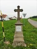 Image for Christian Cross - Krise, Czech Republic