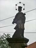 Image for St. John of Nepomuk // sv. Jan Nepomucký - Jablonné nad Orlicí, Czech Republic