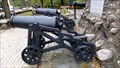 Image for Smith's Knoll - British Blomefield Bronze 18-pounder SBML Gun S 46 (Hamilton ON)