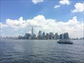 Image for CONFLUENCE -- East & Hudson Rivers - New York, NY