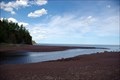 Image for DESTINATION - Gooseberry River - Lake Superior