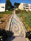 Image for The 16th Avenue Tiled Steps Project