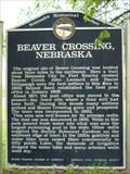 Image for Beaver Crossing #363 - Beaver Crossing, Ne.