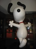 Image for Snoopy - Snoopy ice rink - Santa Rosa, CA