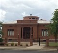 Image for Phoenix Carnegie Library And Library Park - Phoenix, AZ