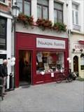 Image for Philadelphia Bookshop - Antwerp, Belgium