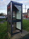 Image for Talke Pits High Street Payphone