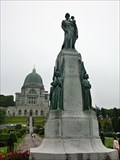 Image for St Joseph - Montreal, QC