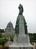 Image for St Joseph - Montreal, QC