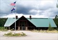 Image for Moose visitor Center: Colorado state Forest State Park