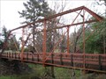Image for Civic Park Truss Bridge - Walnut Creek, CA