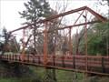Image for Civic Park Truss Bridge - Walnut Creek, CA