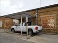 Image for City Hall Murals - Wagoner, OK