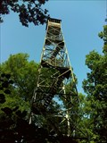 Image for Lincoln State Park Fire Tower
