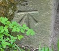 Image for Cut Mark On Bridge 34 Over The Chesterfield Canal - Thorpe Salvin, UK