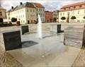 Image for Town Fountain - Sternberk, Czech Republic