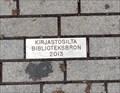 Image for Kirjastosilta Biblioteksbron 2013 - Turku, Finland