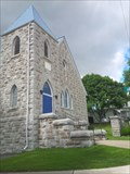Image for St. Paul's United Church - Harrowsmith, Ontario