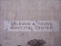 Image for Coleman A. Young Municipal Center  - Detroit, Michigan