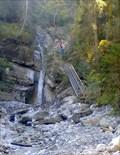 Image for Wallbachfall - Lenk, BE, Switzerland