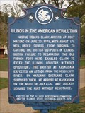 Image for Illinois in the American Revolution