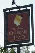 Image for The Queens Head - Congleton, Cheshire, UK.