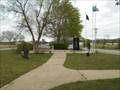 Image for Viet Nam Memorial - Highway 51 - Hulbert OK
