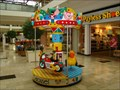 Image for Avenues Mall Rides #1 - Sears - Jacksonville, Florida