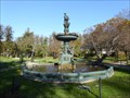 Image for Queen Victoria Diamond Jubilee Fountain - 60 Years - Halifax, NS, Canada