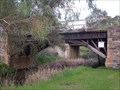Image for Old road bridge, Currency Creek, South Australia