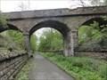 Image for Bridge 14 Over The Former Harrogate to Church Fenton Railway - Walton, UK
