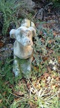Image for American Kennel Club Museum of the Dog  - Outside Dog Statue