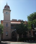 Image for Dubbo Post Office (former), 98 Macquarie St, Dubbo, NSW, Australia