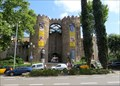 Image for Puerta de San Vicente - Barcelona, Spain