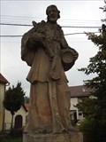 Image for Sv. Jan Nepomucký - Sloup, Czech Republic