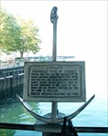 Image for Idaho Wreckage Historical Marker - Seattle, WA