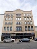 Image for Morgan Building/Fairmont Hotel - East Downtown Historic District - Spokane, WA