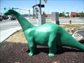 Image for Sinclair Dinosaur - Ogden, UT