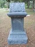 Image for Frank H. Brink - High Springs Cemetery - High Springs, FL